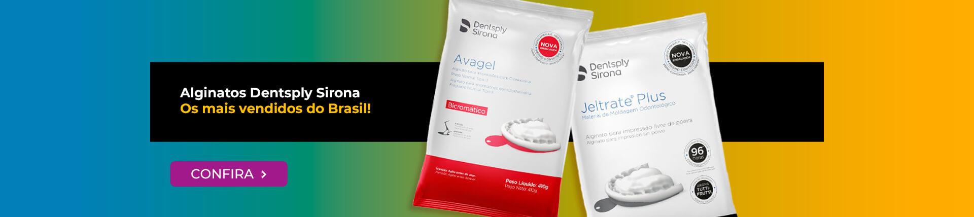 Alginatos Dentsply Sirona com os melhores preços na Dental Cremer