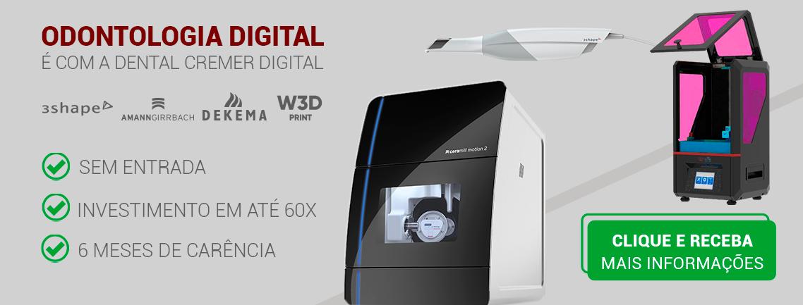 TRIOS 3 e TRIOS 3 Basic - O melhor scanner intraoral para todas as especialidades.