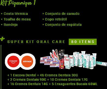 Kit Piquenique 1